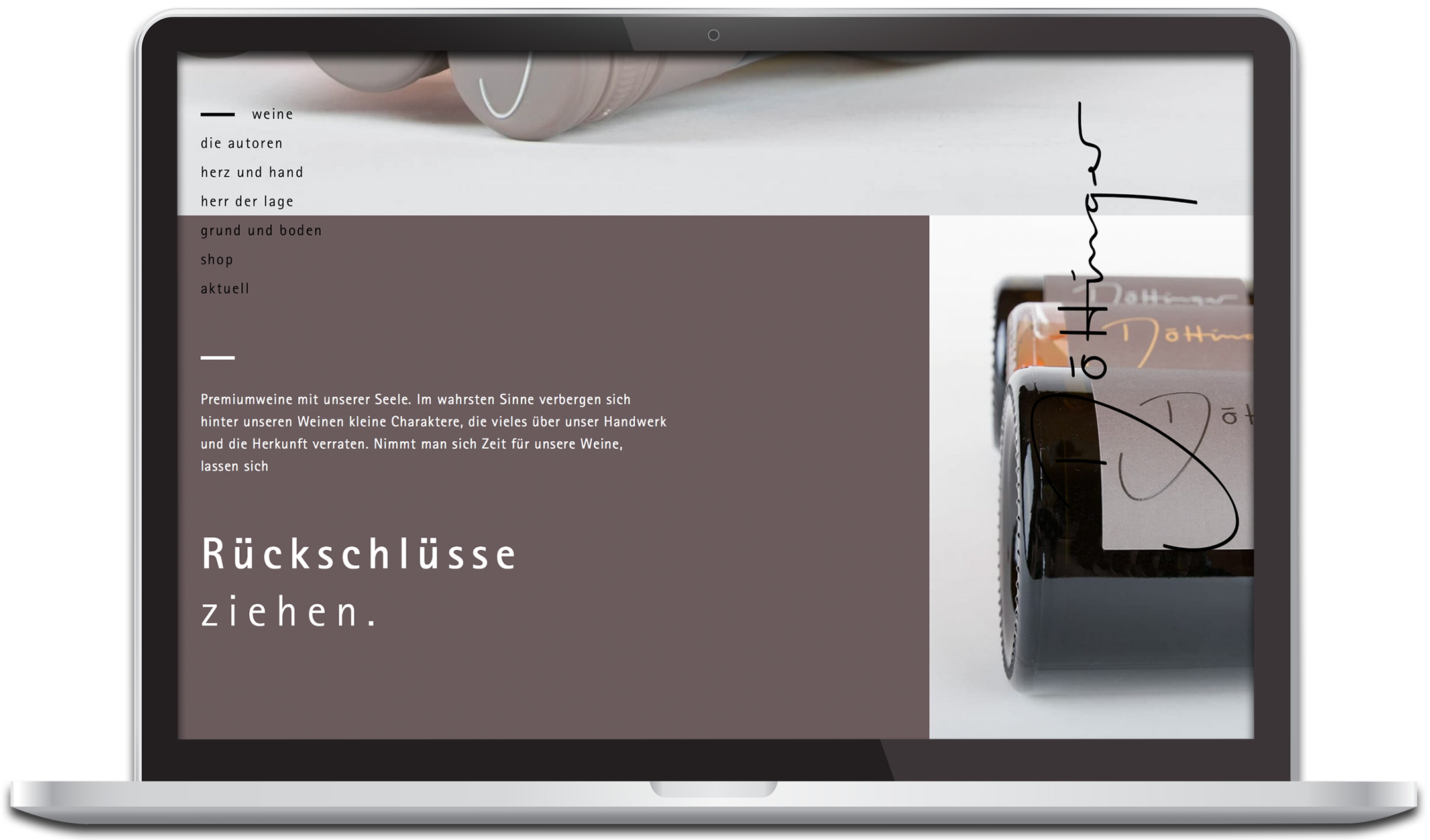 doettinger MacBook